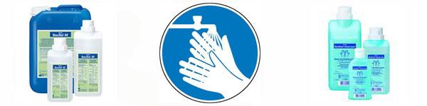 EHEC Hygienemanagement